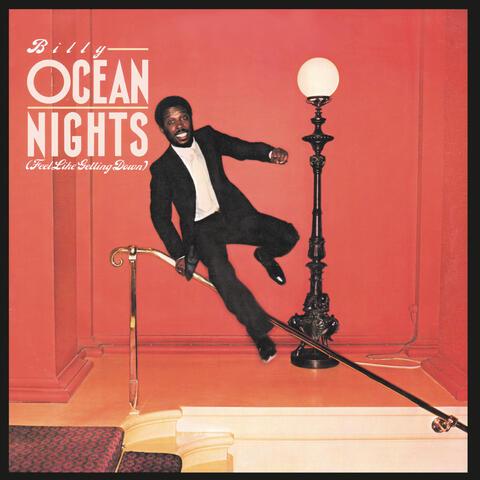 Nights (Feel Like Getting Down)