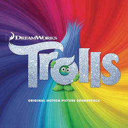 """CAN'T STOP THE FEELING! (from DreamWorks Animation's """"TROLLS"""")"""