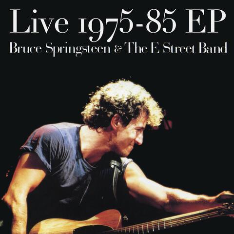 Live 1975-85 EP