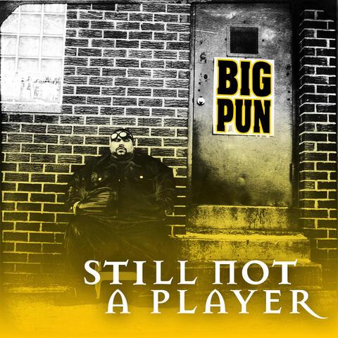 Still Not a Player EP