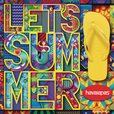 Let's Summer (Veraneemos)