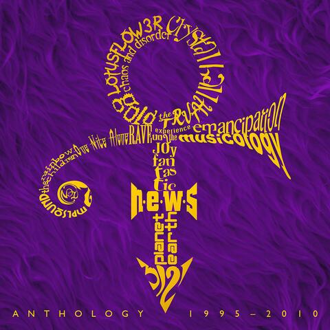 Anthology: 1995-2010