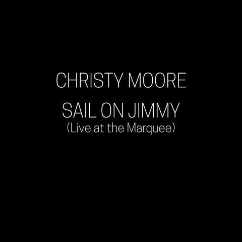 Sail on Jimmy