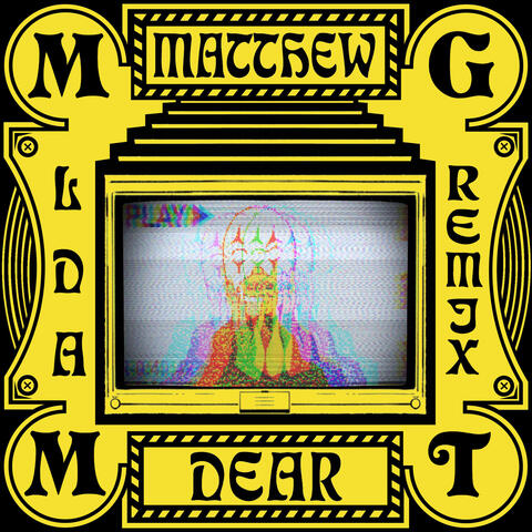 Little Dark Age (Matthew Dear Album Remix)