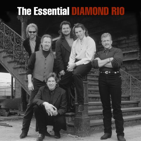 The Essential Diamond Rio
