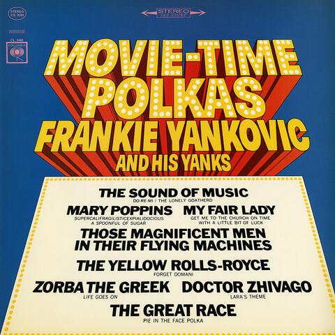 Movie-Time Polkas