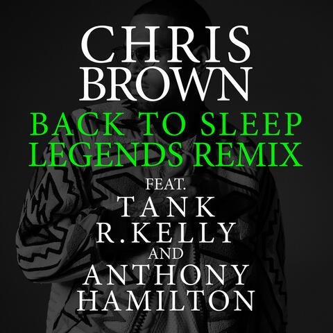 Back To Sleep (Legends Remix)