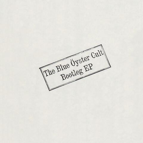 Bootleg - EP