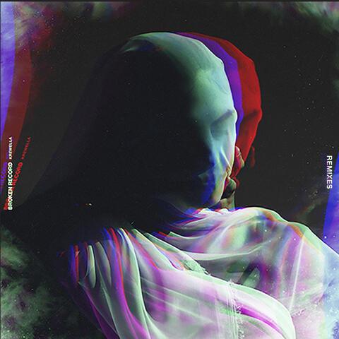 Broken Record (Remixes)