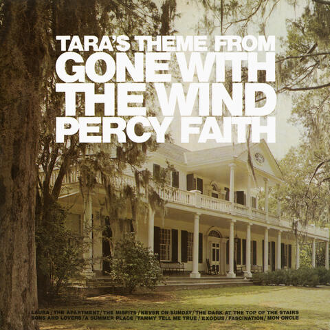 """Tara's Theme from """"Gone With The Wind"""" and Other Movie Themes"""