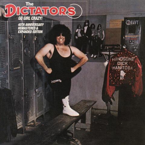 Go Girl Crazy! (40th Anniversary Edition)