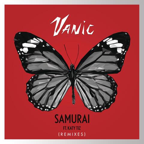 Samurai (Remixes)