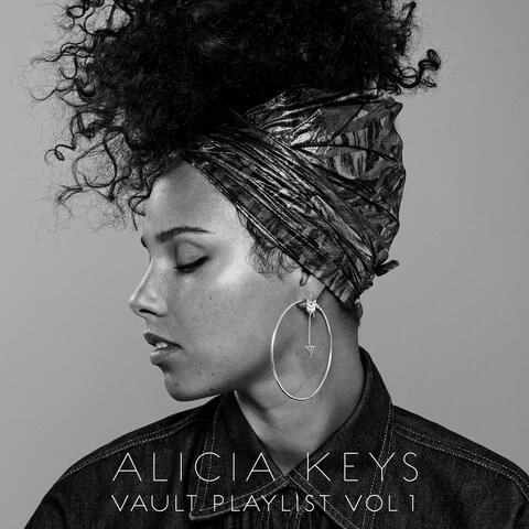 Alicia Keys: Vault Playlist Vol. 1