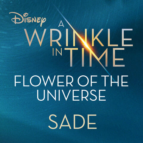 """Flower of the Universe (From Disney's """"A Wrinkle in Time"""")"""