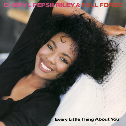 Every Little Thing About You EP