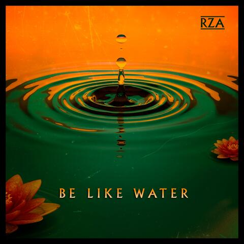 """Be Like Water (inspired by the ESPN 30for30 """"Be Water"""")"""