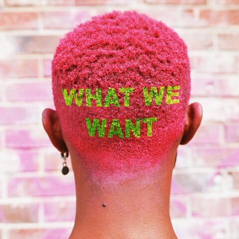 What We Want (WWW)
