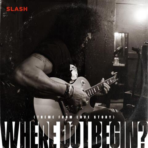 Where Do I Begin? (Theme from Love Story)