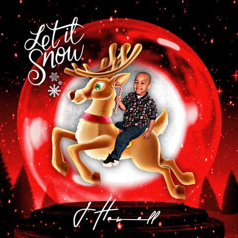 Let It Snow (Acoustic Version)