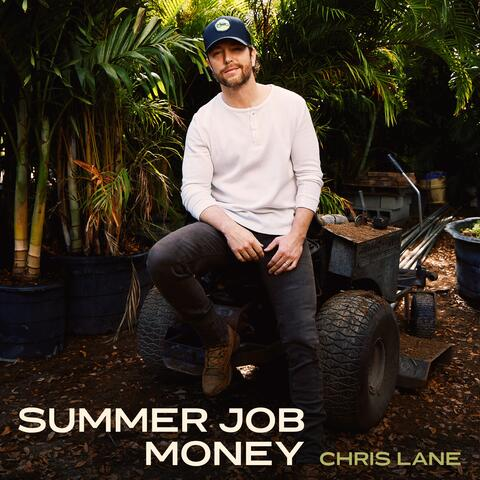 Summer Job Money