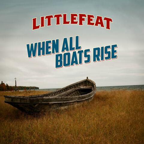 When All Boats Rise