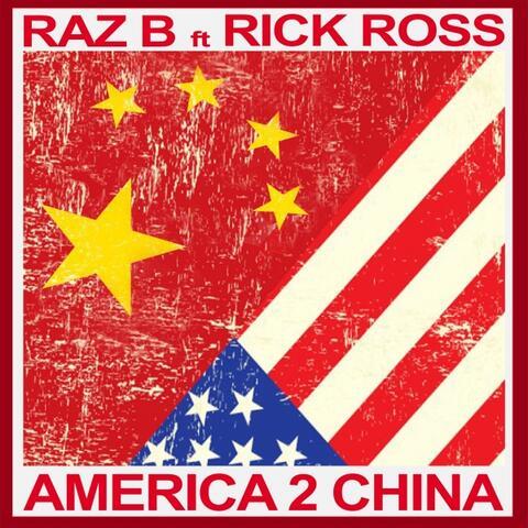 America 2 China
