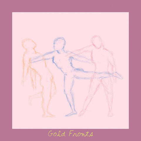 Gold Fronts EP