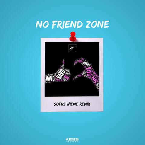 No Friend Zone (Sofus Wiene Remix)