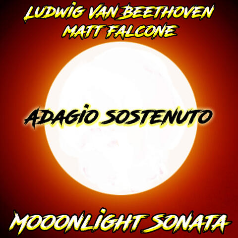 Moonlight Sonata Adagio Sostenuto