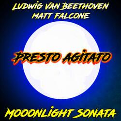 Moonlight Sonata Presto Agitato