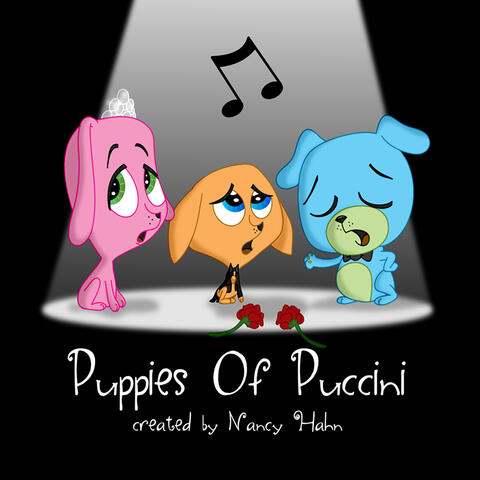 iRead2Know Presents: Puppies of Puccini