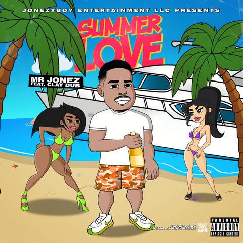 Summer Love (feat. Clay Dub)