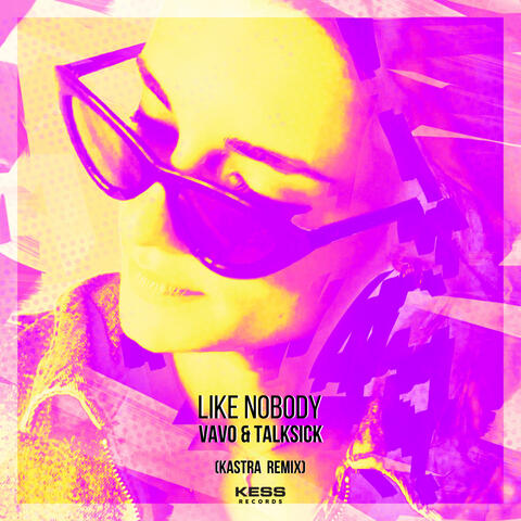 Like Nobody