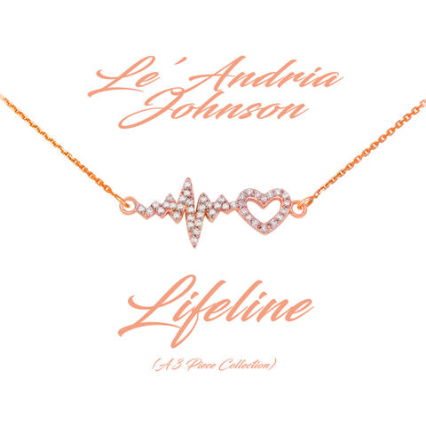 Lifeline (A 3 Piece Collection)