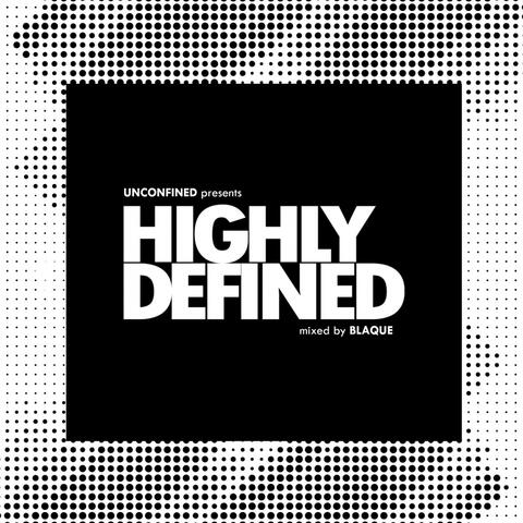 Highly Defined