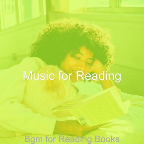 Bgm for Reading Books