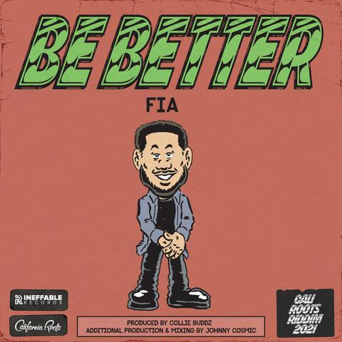 Be Better