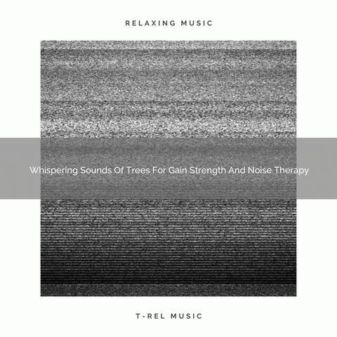 2020 Best: Whispering Sounds Of Trees For Gain Strength And Noise Therapy