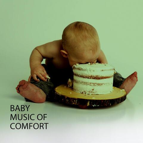 Baby: Music Of Comfort