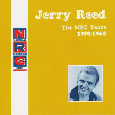 The NRC Years, 1958-1960