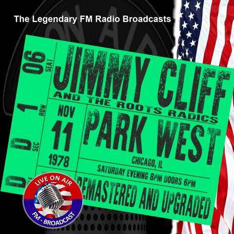 Legendary FM Broadcasts - Park West, Chicago 11th November 1978