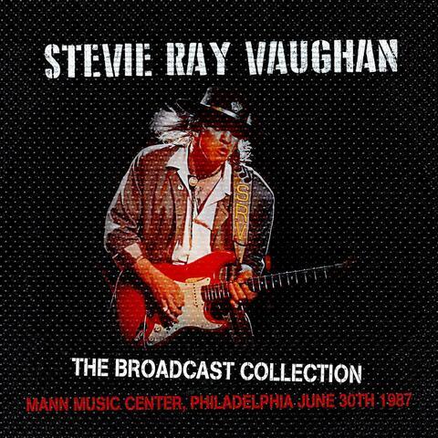 The Broadcast Collection -  Mann Music Center, Philadelphia 30 June '87