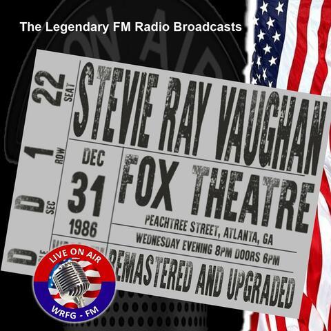 Legendary FM Broadcasts - Fox Theater, Atlanta 31st December 1986