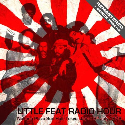 Live: Nakano Plaza Sun Hall, Tokyo (8 Jul '78) Remastered + Bonus Tracks