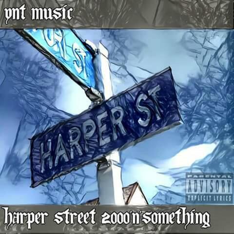 Harper Street 2000 & Something 2