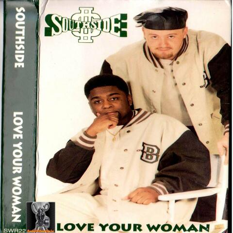 Love Your Woman