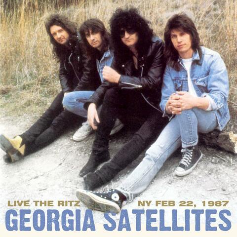 Live The Ritz NY Feb 22, 1987 - Remastered