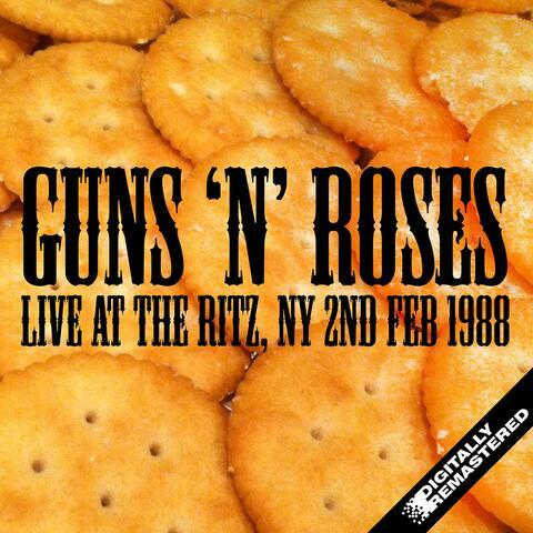 Live at the Ritz, NY 2 Feb 1988 - Remastered