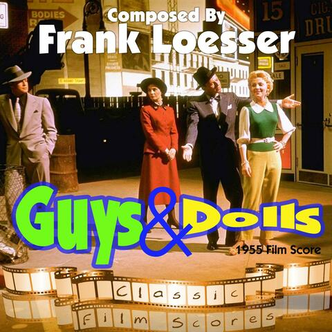 Guys and Dolls (1955 Film Score)