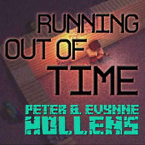 Running Out of Time (A Minecraft Song Parody of Say Something)